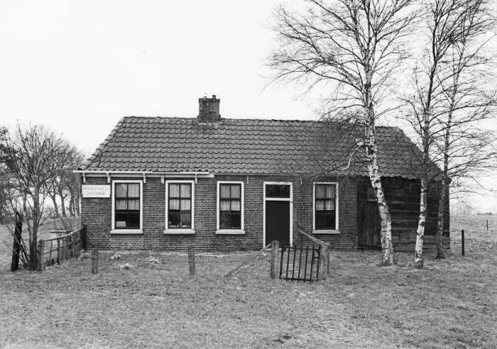 Bed and Breakfast De Stapel, monument