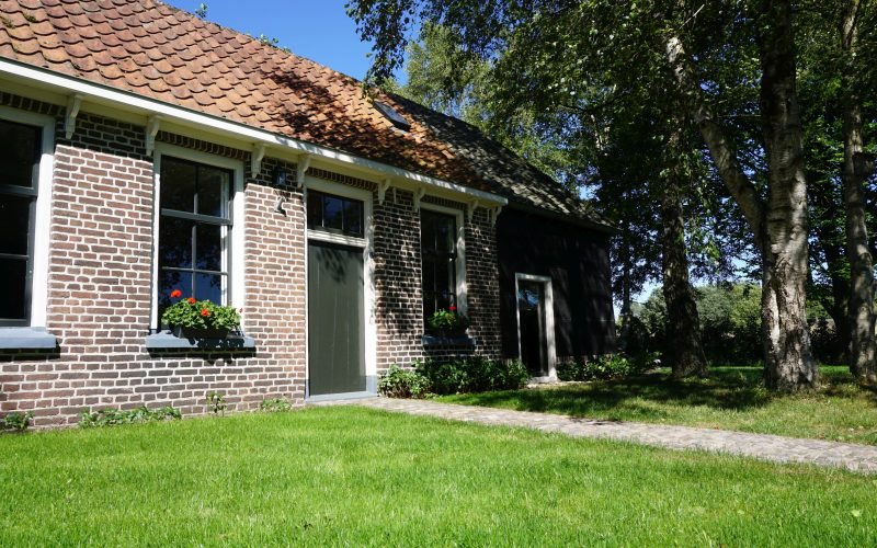 Bed & Breakfast De Stapel